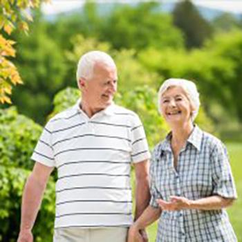 Seniors : conseils pour que l'été soit sans dangers !